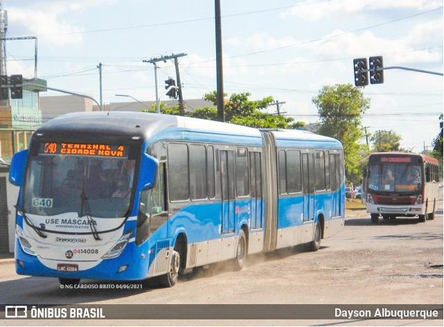 Manaus: Sinetram espera que ônibus voltem circular na cidade nesta segunda-feira 7