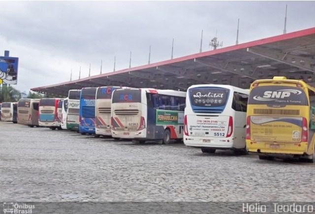RJ: Graal Embaixador abre vaga de trabalho em Resende - revistadoonibus