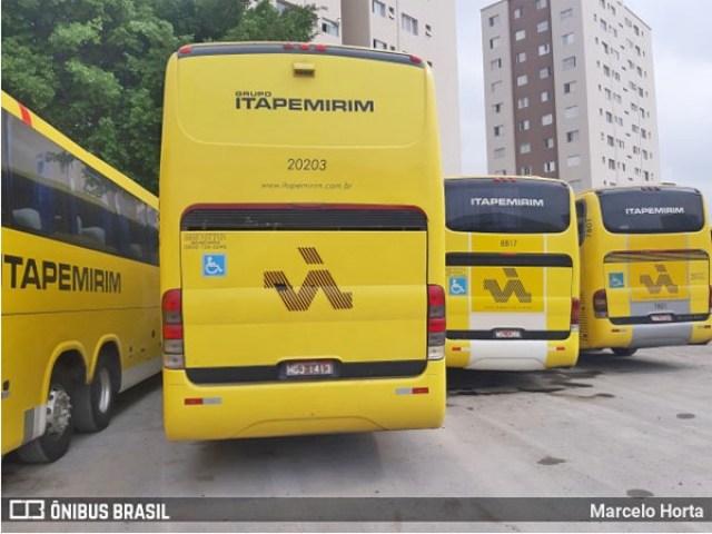 STJ determina prosseguimento de investigação criminal contra dono do Grupo Itapemirim - revistadoonibus