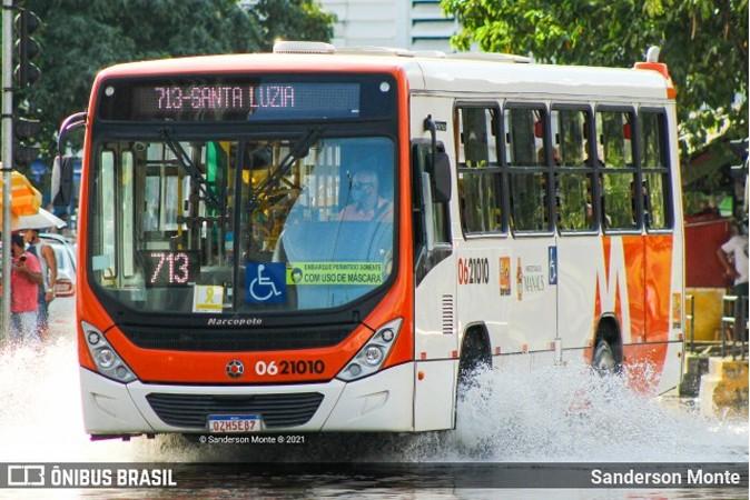 Manaus: Ônibus voltam rodar nesta tarde após onda de ataques por traficantes
