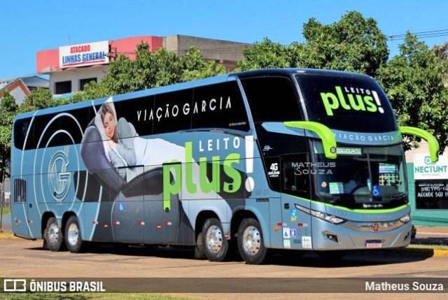 PR: Grupo Garcia-Brasil Sul reduz em 97% o consumo com o reuso de água - revistadoonibus