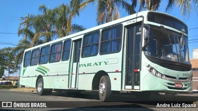 SP: Viação Paraty suspende contrato de 180 funcionários devido a pandemia da Covid-19 - revistadoonibus
