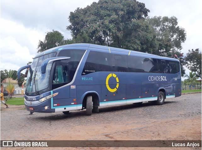 Vereador de Salvador entra com liminar contra decreto que proíbe a circulação de ônibus intermunicipal - revistadoonibus