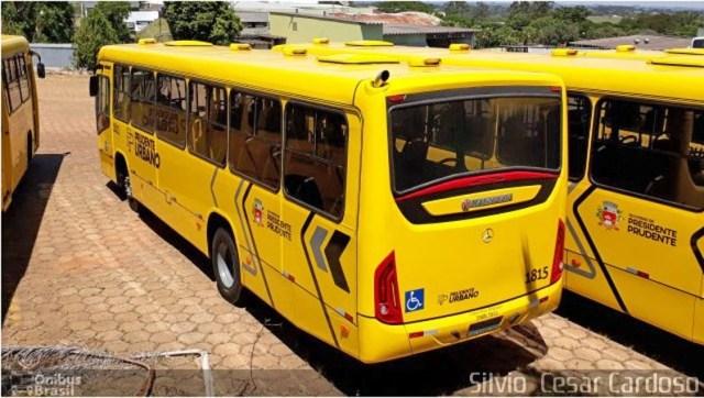 Presidente Prudente: Greve do transporte chega ao 14º dia - revistadoonibus