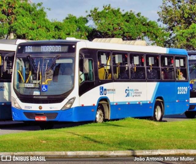 Florianópolis inclui 220 horários de ônibus em linhas do transporte coletivo - revistadoonibus