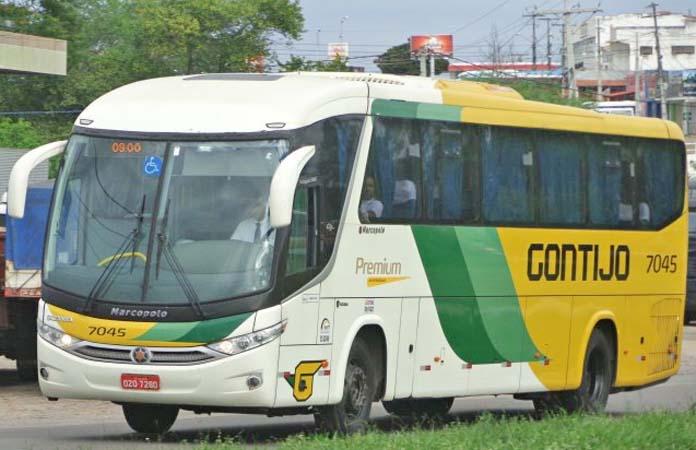 Vereador de Salvador entra com liminar contra decreto que proíbe a circulação de ônibus intermunicipal