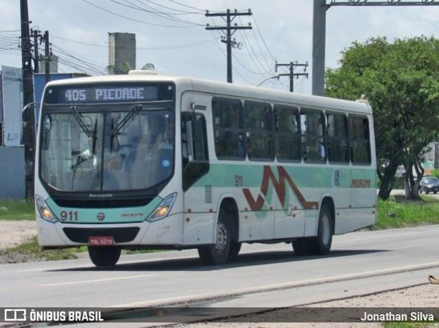 PE: Motorista de ônibus é morto durante assalto na Estrada da Muribeca em Jaboatão dos Guararapes - revistadoonibus