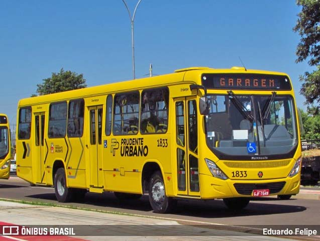 SP: Greve de ônibus em Presidente Prudente completa sete dias