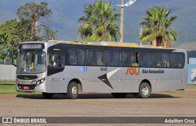 SP: Moradores de São Sebastião relatam problemas com ônibus da Sancetur - revistadoonibus