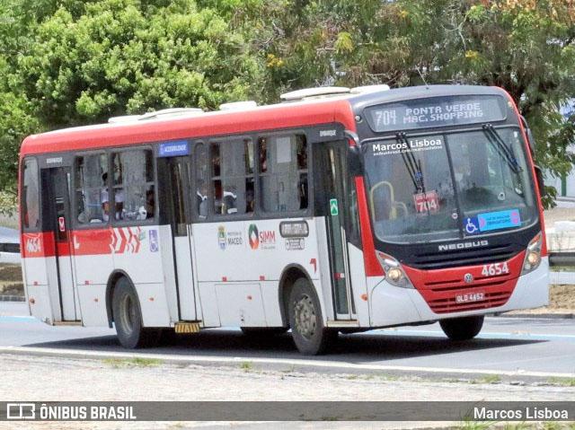 Maceió anuncia mudanças em rotas de ônibus na Jatiúca e Mangabeiras - revistadoonibus