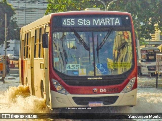 Manaus: Ônibus retoma operação municipal nesta manhã - revistadoonibus