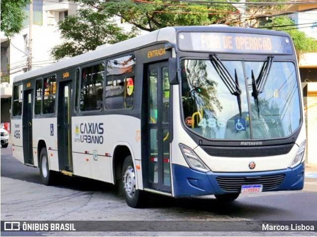 RS: Caxias do Sul anuncia mudanças no transporte coletivo a partir desta sexta - revistadoonibus