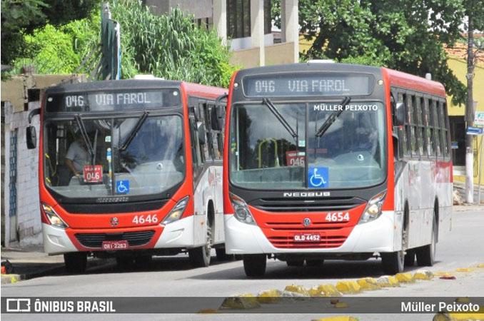 Maceió anuncia mudanças em rotas de ônibus na Jatiúca e Mangabeiras
