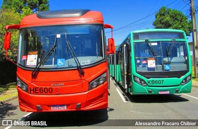 PR: TCE consolida regras para o transporte público durante a pandemia da Covid-19 - revistadoonibus