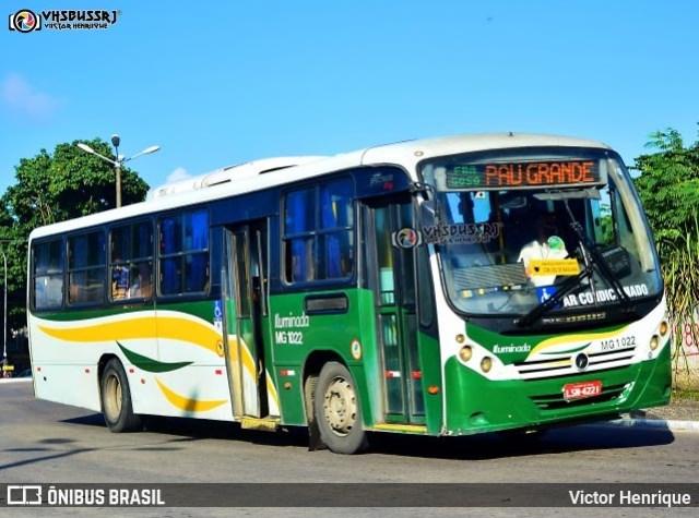 RJ: Prefeitura de Magé notifica a empresa Transporte e Turismo Iluminada por péssimo serviço - revistadoonibus