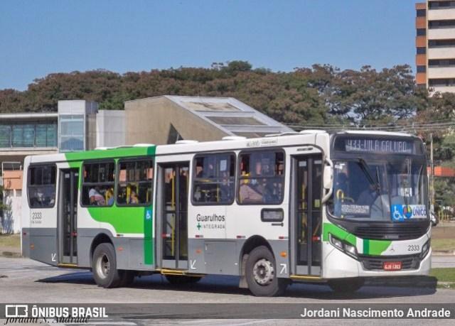 SP: Rodoviários de Guarulhos ameaçam paralisar o transporte nesta segunda-feira 21 - revistadoonibus