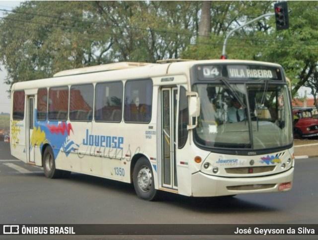SP: Prefeitura de Jaú multa empresas de ônibus por excesso de passageiros - revistadoonibus