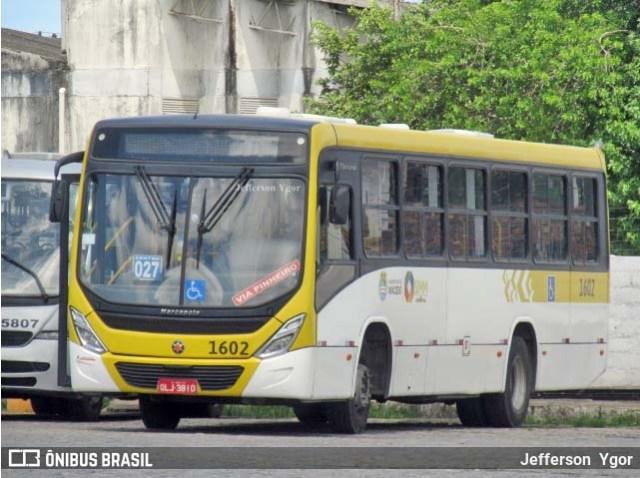Maceió: Rodoviários da Viação Cidade de Maceió fazem protesto nesta manhã - revistadoonibus