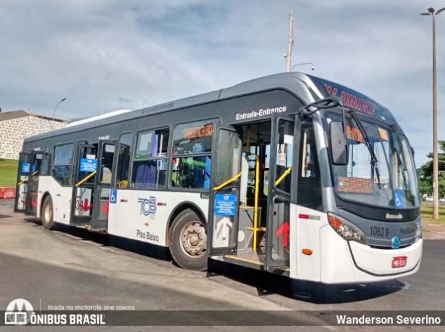 DF: TCB completa 60 anos no transporte público