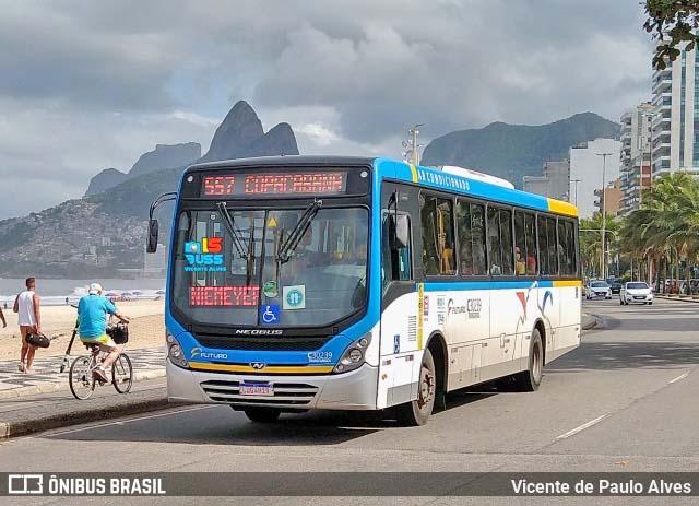 Rio: Prefeitura fiscaliza respeito aos direitos dos idosos no transporte público - revistadoonibus