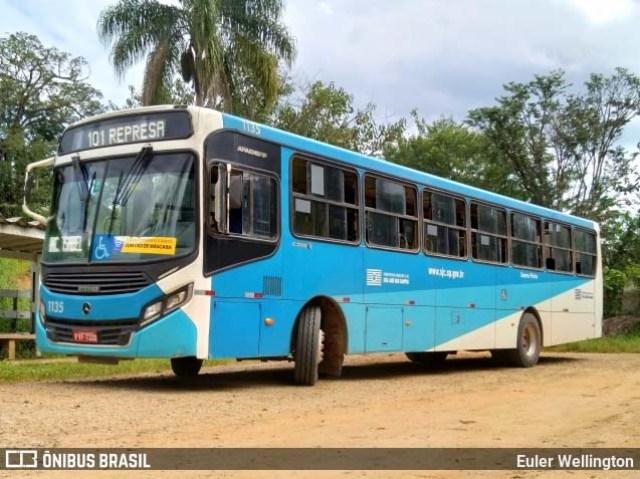 SP: São José dos Campos anuncia mais ônibus para Urbanova - revistadoonibus