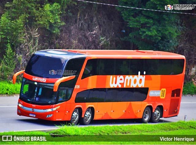 Wemobi anuncia ampliação da operação de ônibus nas regiões Sul e Sudeste do país. Veja o que muda