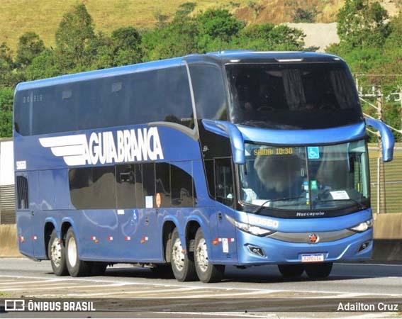 RJ: Procura por passagem na linha Nova Iguaçu x São Paulo cresce nesta quarta-feira