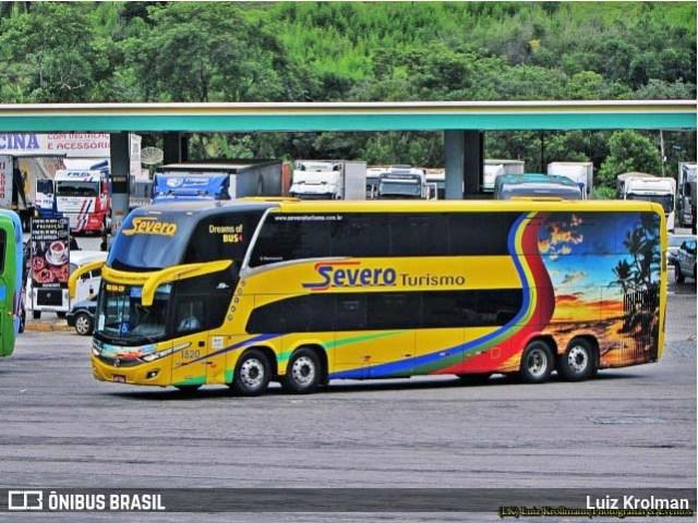 Belo Horizonte: Severo Turismo não tinha seguro dos ônibus destruídos no incêndio diz jornal - revistadoonibus