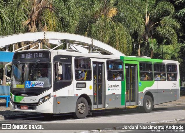 SP: Rodoviários de Guarulhos ameaçam paralisar o transporte nesta segunda-feira 21