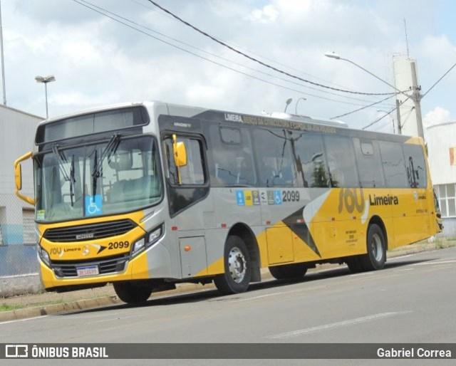 SP: Justiça determina retorno dos ônibus da Sancetur em 24 horas na cidade de Limeira - revistadoonibus