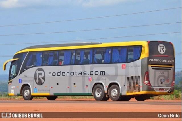 Viação Amarelinho segue operando apenas nos finais de semana na São Paulo x Ituiutaba x São Paulo - Rode Rotas - revistadoonibus