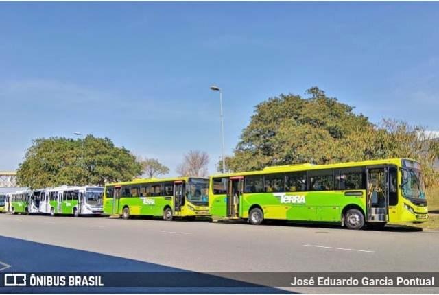 SP: MP apura possível superfaturamento em contrato com a Terra Auto Viação em Paulínia - revistadoonibus