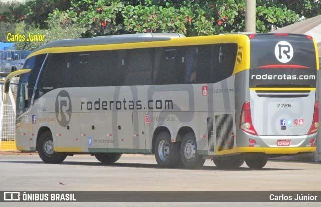 Rode Rotas lidera a venda de passagens no trecho São Paulo x Ituiutaba neste fim de semana - revistadoonibus