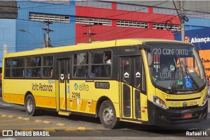 Volta Redonda: Justiça derruba liminar que suspendeu a gratuidade de idosos nos ônibus