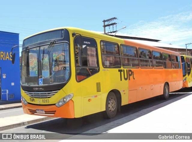 SP: Piracicaba anuncia nova linha de ônibus do bairro Santa Fé cuja operação inicia nesta segunda - revistadoonibus