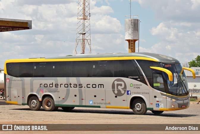 Rode Rotas lidera a venda de passagens no trecho São Paulo x Ituiutaba neste fim de semana