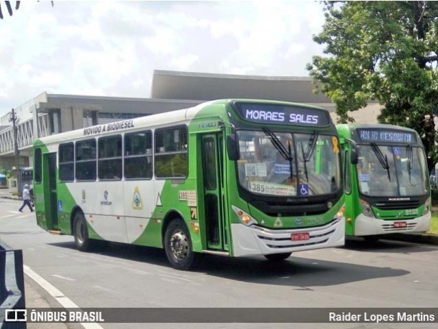 Campinas: Toque de recolher faz prefeitura alterar linhas de ônibus na cidade - revistadoonibus