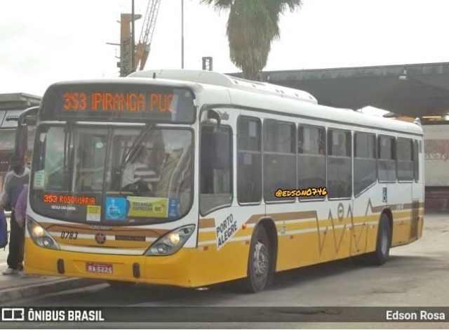 Porto Alegre: EPTC informa nova ampliação de viagens no transporte municipal - revistadoonibus