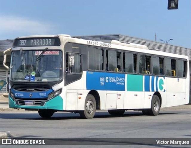 Rio: Transportes Campo Grande e Viação Penha Rio entram com pedido de recuperação judicial - revistadoonibus