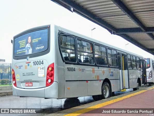SP: Justiça condena homem por importunação sexual em ônibus