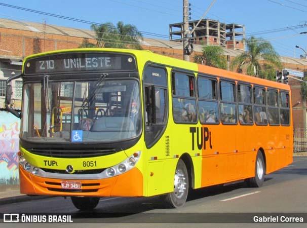 SP: Piracicaba anuncia nova linha de ônibus do bairro Santa Fé cuja operação inicia nesta segunda