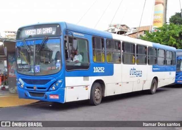 Salvador: Rodoviários suspendem greve agendada para esta segunda-feira 7 - revistadoonibus