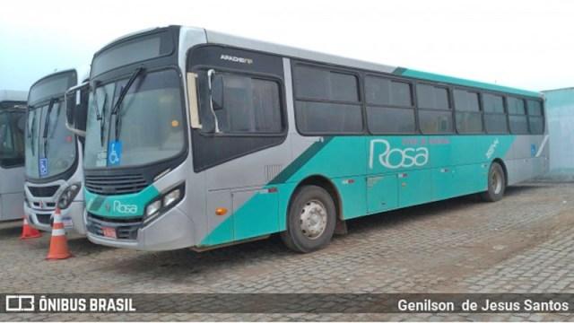 Feira de Santana: Prefeitura notificará a empresa Rosa por descumprir contrato - revistadoonibus