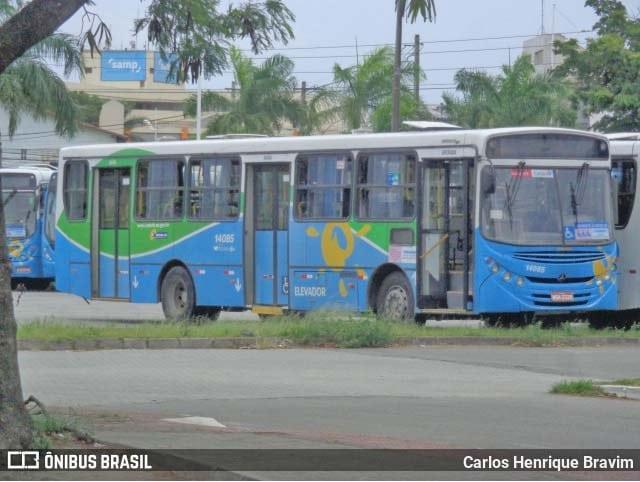 ES: Tiroteio suspende a circulação de ônibus no Planalto Serrano no município de Serra