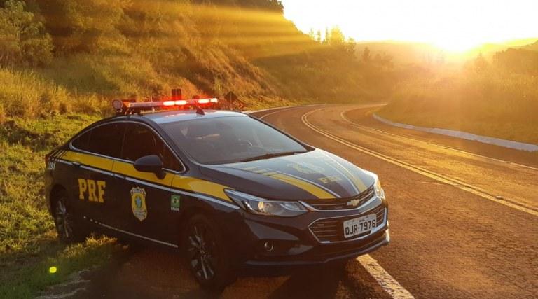 PRF inicia Operação Corpus Christi 2021 nas estradas brasileiras