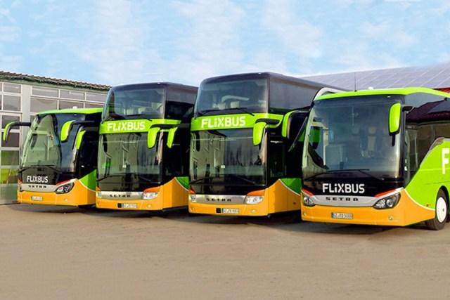 FlixBus inicia operação no Brasil ainda neste ano com US$ 650 mi em caixa - revistadoonibus