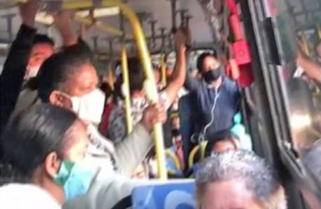 SP: Ribeirão Preto teve atrasos na circulação dos ônibus nesta manhã de terça-feira - revistadoonibus