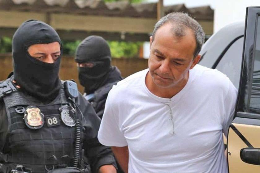 Rio: Empresários de ônibus e Sérgio Cabral voltam a ser condenados na Lava Jato