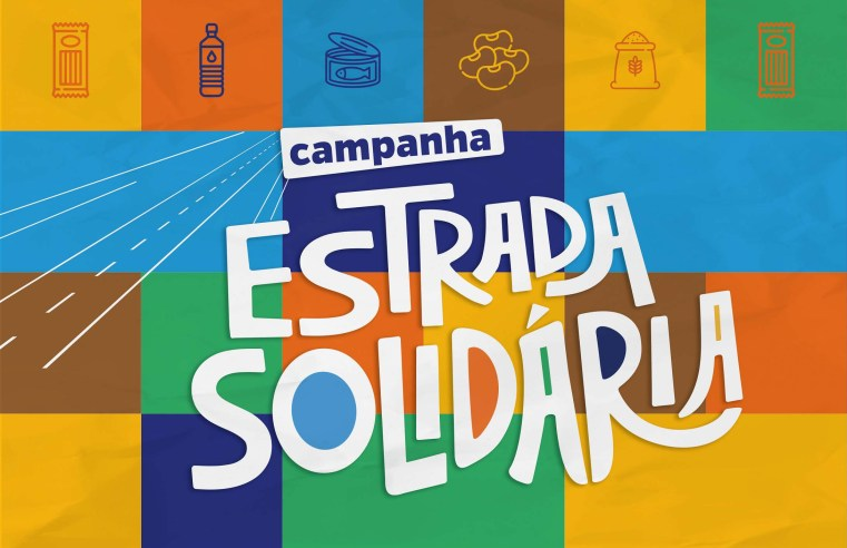 PRF lança campanha para arrecadar alimentos