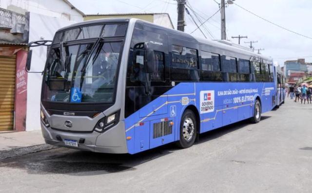 Comissão rejeita cota para ônibus movidos a energia renovável nos municípios - revistadoonibus